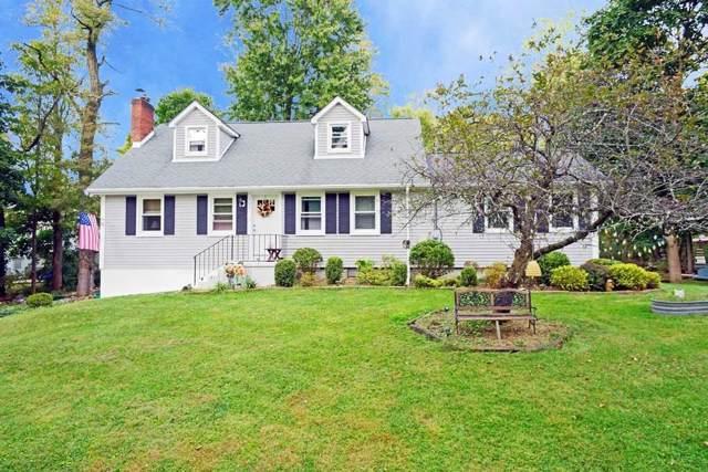 101 Sunrise Hill Rd, Fishkill, NY 12524 (MLS #385837) :: The Home Team