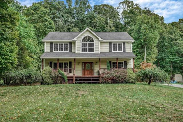 22 Greenwood, Fishkill, NY 12508 (MLS #385874) :: The Home Team
