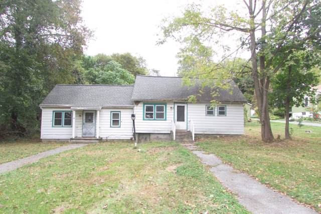 3 Sky Top Dr, Wappinger, NY 12590 (MLS #385901) :: The Home Team