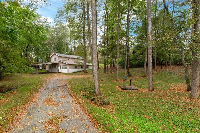 142 Stormville Rd, East Fishkill, NY 12533 (MLS #385942) :: The Home Team