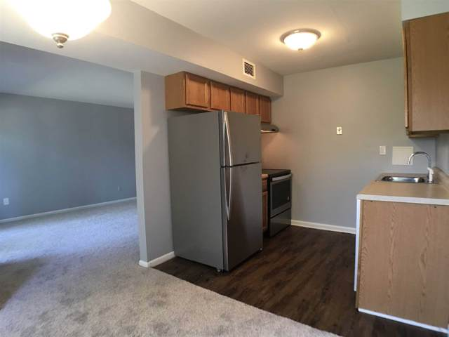 26 Cooper Rd #307, Poughkeepsie Twp, NY 12603 (MLS #385944) :: The Home Team