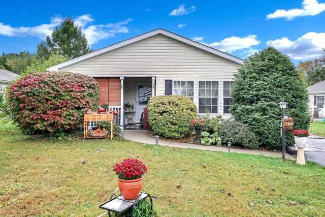 14 Vista, Poughkeepsie Twp, NY 12603 (MLS #385947) :: The Home Team