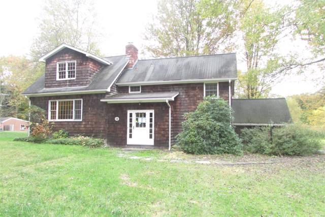 58 Spring Rd, Poughkeepsie Twp, NY 12601 (MLS #385952) :: The Home Team