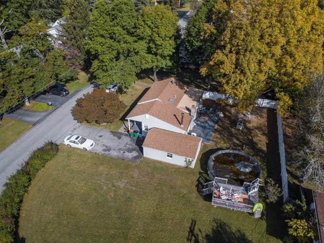189 Belvedere Rd, Fishkill, NY 12508 (MLS #385965) :: The Home Team