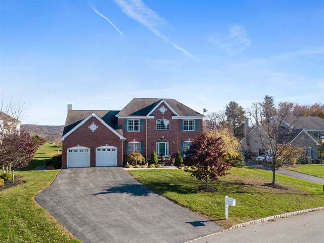 25 Old Field Rd, Poughkeepsie Twp, NY 12603 (MLS #386076) :: The Home Team