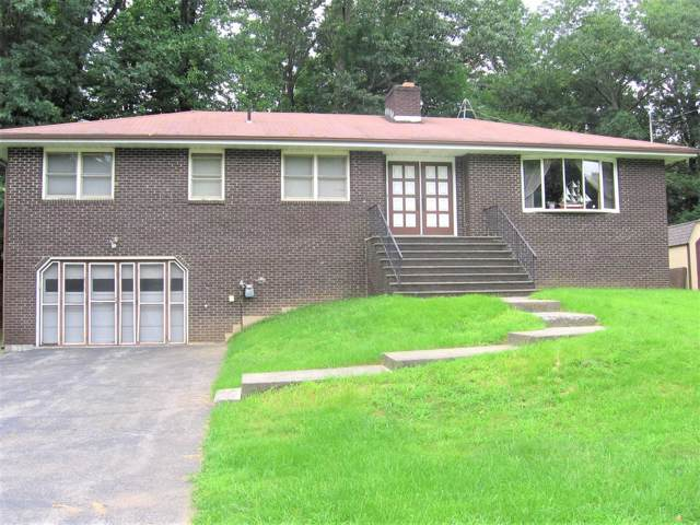 12 Raker Rd, Poughkeepsie Twp, NY 12603 (MLS #386729) :: The Home Team