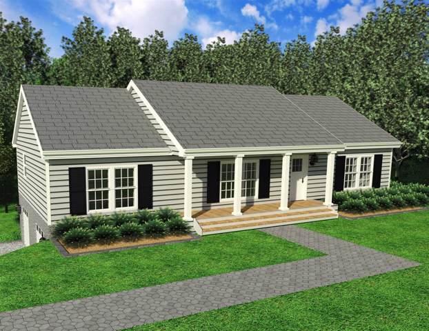4 Spruce (Lot 4) Hill, Amenia, NY 12501 (MLS #386842) :: The Home Team