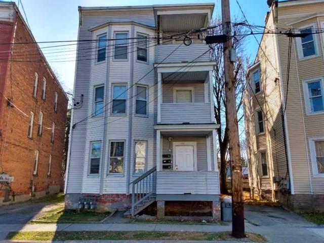106 Winnikee Avenue, Poughkeepsie City, NY 12601 (MLS #386898) :: The Home Team