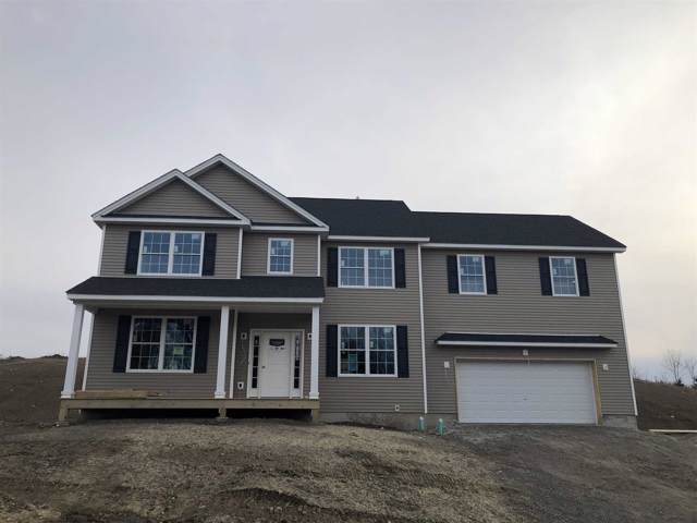127 Stratford Dr, Poughkeepsie Twp, NY 12603 (MLS #386939) :: The Home Team