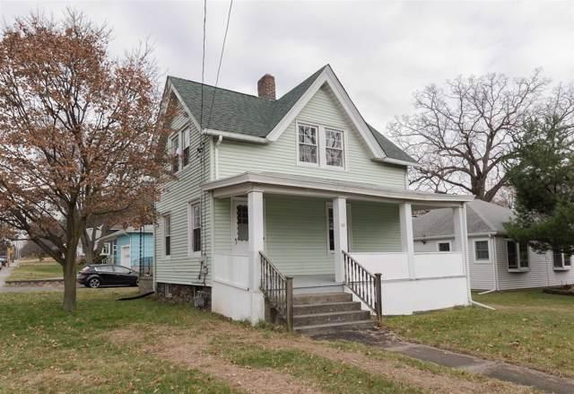 82 Verplanck Ave, Beacon, NY 12508 (MLS #387013) :: The Home Team