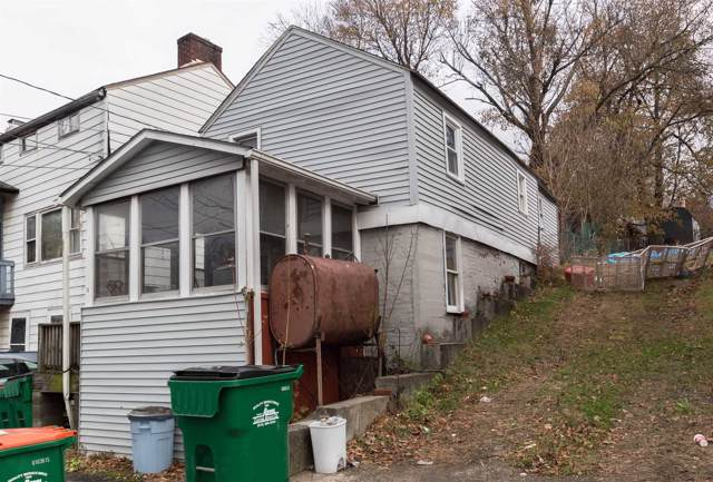 14 Louisa, Beacon, NY 12508 (MLS #387017) :: The Home Team
