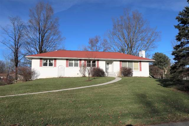 10 Creek Bend Rd, Poughkeepsie Twp, NY 12603 (MLS #387043) :: The Home Team