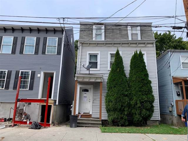 68 St Catharine, Poughkeepsie City, NY 12601 (MLS #387085) :: The Home Team