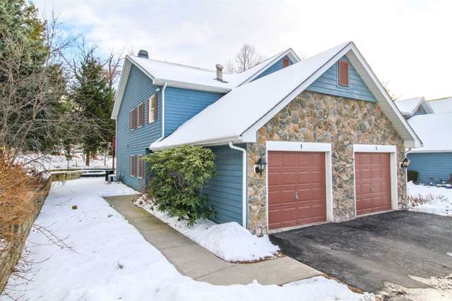 1 Lamplight St, Fishkill, NY 12508 (MLS #387141) :: The Home Team