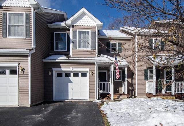 281 Pinebrook Dr, Hyde Park, NY 12538 (MLS #387164) :: The Home Team