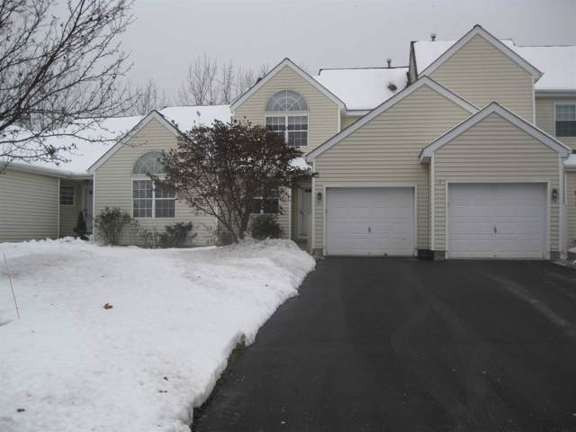 91 Turnberry Ct, Poughkeepsie Twp, NY 12603 (MLS #387616) :: The Home Team