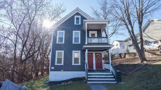 9 St Bartlett, Poughkeepsie City, NY 12601 (MLS #387724) :: The Home Team