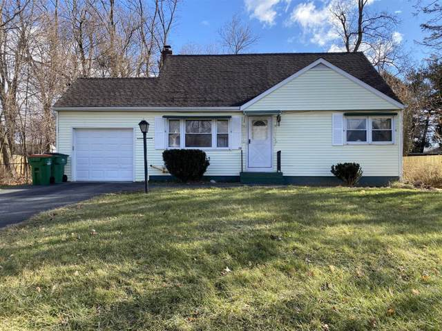10 Mc Alpine Dr, Poughkeepsie Twp, NY 12601 (MLS #387833) :: The Home Team