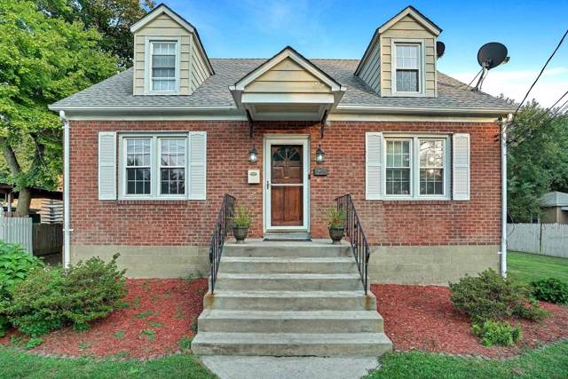 41 Eliza, Beacon, NY 12508 (MLS #387849) :: The Home Team