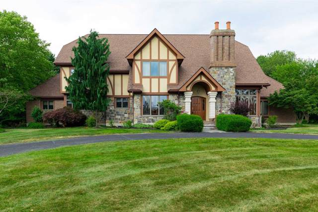 7 Taconic View Ct, La Grange, NY 12540 (MLS #387892) :: The Home Team