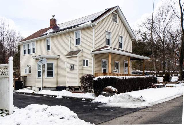 21 Main St, Poughkeepsie Twp, NY 12590 (MLS #387912) :: The Home Team