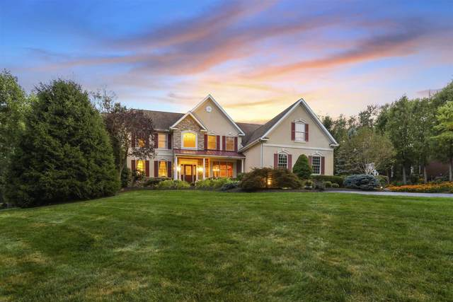 75 St Andrews Ln, East Fishkill, NY 12533 (MLS #387936) :: The Home Team