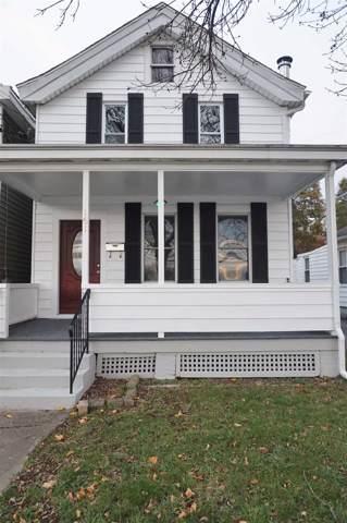 161 N Hamilton, Poughkeepsie City, NY 12601 (MLS #387942) :: The Home Team