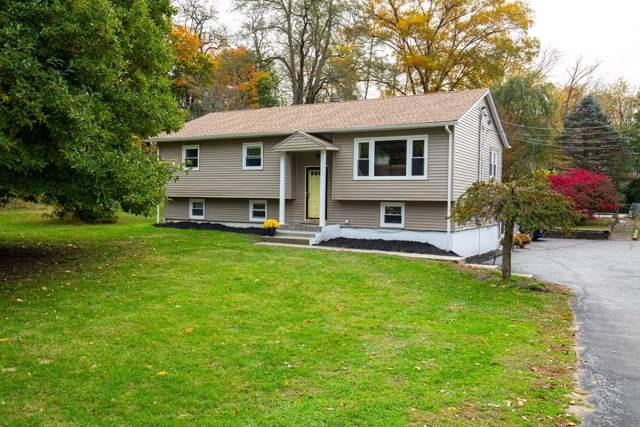 8 Garden St, V. Wappingers Falls (WF), NY 12590 (MLS #388174) :: The Home Team