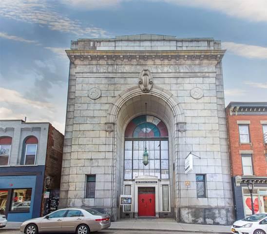 139 Main St, Beacon, NY 12508 (MLS #388604) :: The Home Team
