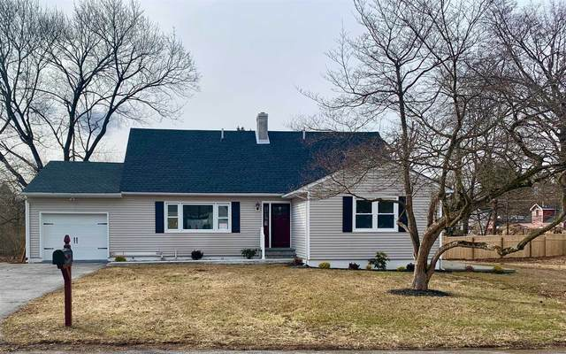 7 Winnie Ln, Poughkeepsie Twp, NY 12603 (MLS #388639) :: The Home Team