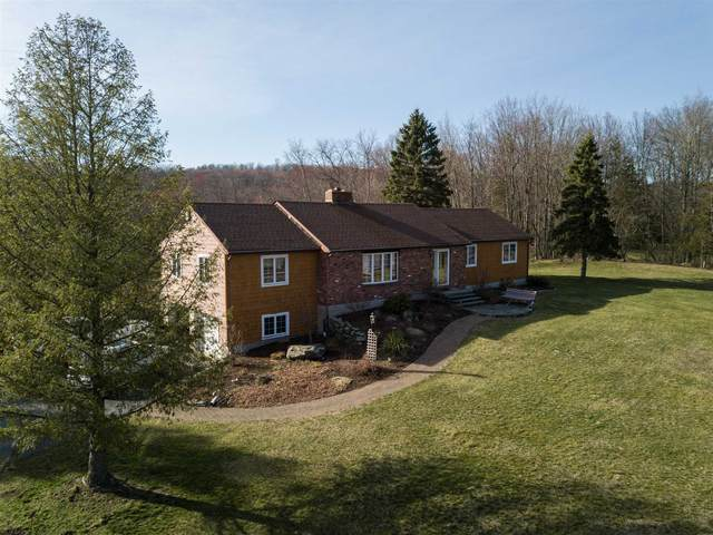 125 Smith Road, Pleasant Valley, NY 12569 (MLS #388783) :: The Home Team