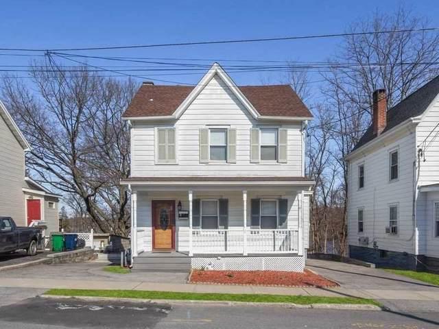 6 Roy Ave, V. Wappingers Falls (PK), NY 12590 (MLS #388967) :: The Home Team