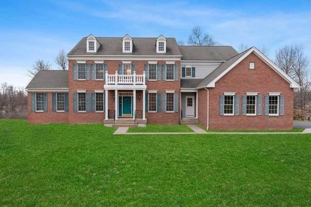 37 Huber Road, Fishkill, NY 12590 (MLS #388987) :: The Home Team