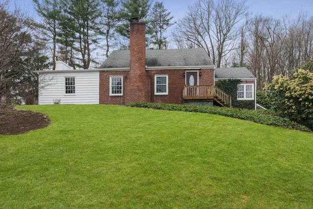 45 Tinkertown Road, Pleasant Valley, NY 12569 (MLS #389263) :: The Home Team