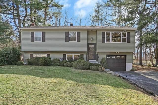 16 Bowdoin Lane, Wappinger, NY 12590 (MLS #389320) :: The Home Team