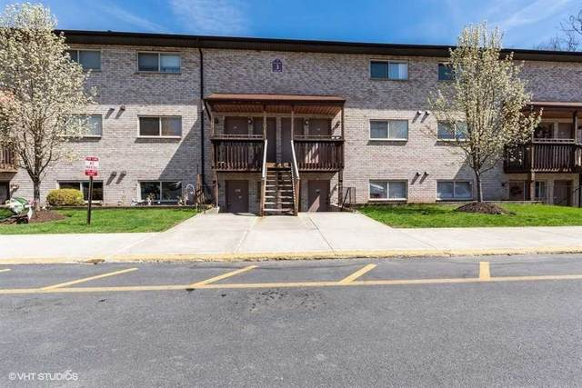 26 Cooper Rd #307, Poughkeepsie Twp, NY 12603 (MLS #389448) :: The Home Team