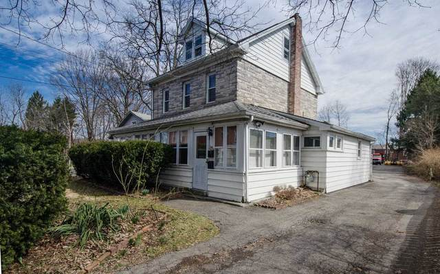 64 S Remsen Ave, V. Wappingers Falls (WF), NY 12590 (MLS #389486) :: The Home Team