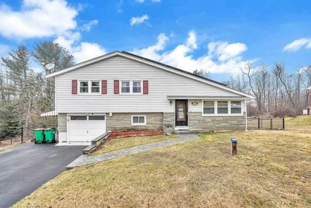 209 Brookside Drive, Fishkill, NY 12590 (MLS #389517) :: The Home Team