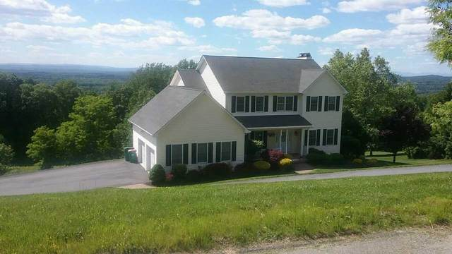 215 Devon Farms Rd, East Fishkill, NY 12582 (MLS #389555) :: The Home Team