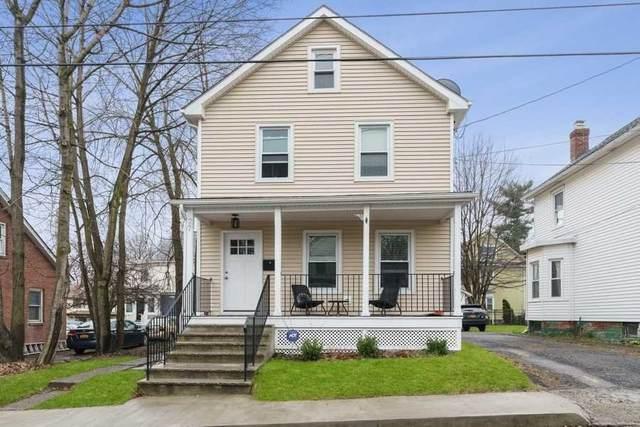 27 Ralph St, Beacon, NY 12508 (MLS #389557) :: The Home Team