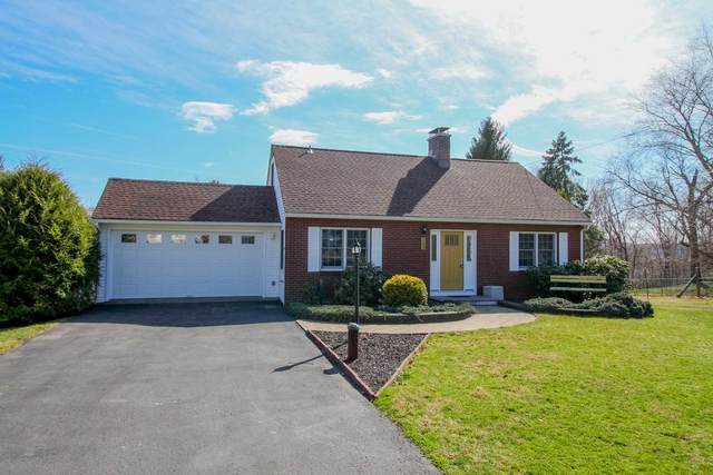 109 Old Castle Point Rd, Fishkill, NY 12590 (MLS #389574) :: The Home Team