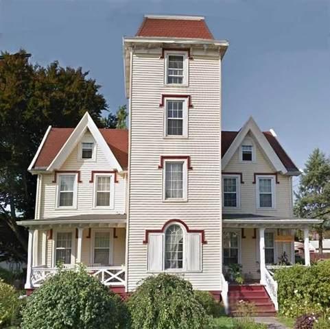 17 Church St, Beacon, NY 12508 (MLS #389583) :: The Home Team