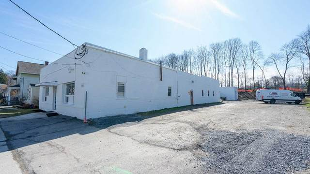45 Taylor Ave, Poughkeepsie City, NY 12601 (MLS #389618) :: The Home Team