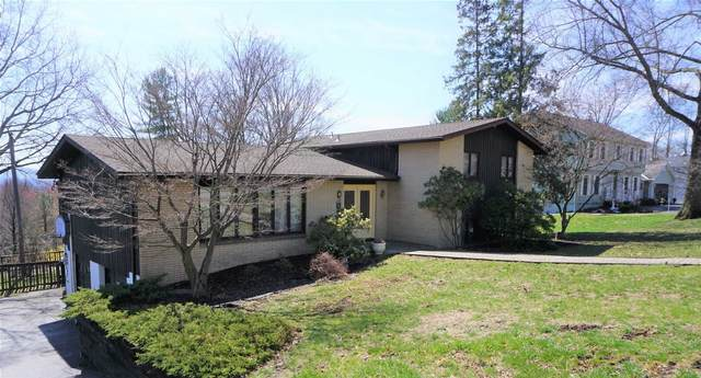 10 Sherrywood Rd, Poughkeepsie Twp, NY 12590 (MLS #389624) :: The Home Team