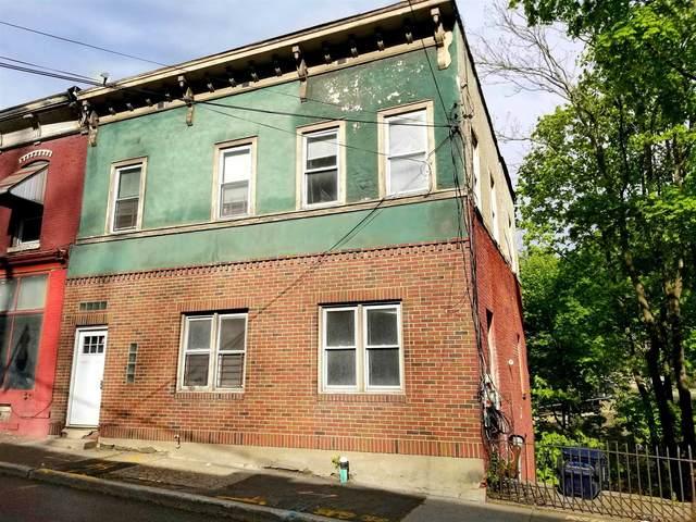 2674 W Main St, V. Wappingers Falls (WF), NY 12590 (MLS #390336) :: The Home Team