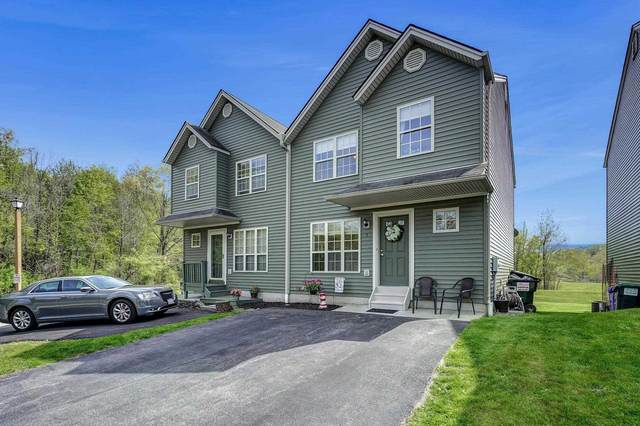 3 Argent, Highland, NY 12528 (MLS #390407) :: The Home Team