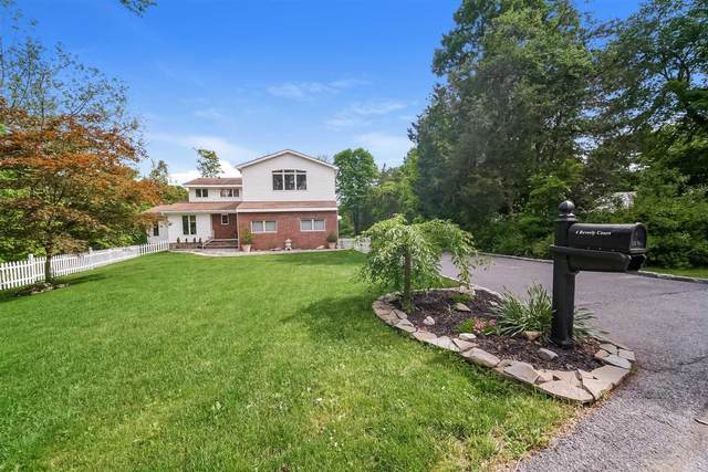 4 Beverly Ct, East Fishkill, NY 12533 (MLS #390688) :: The Home Team
