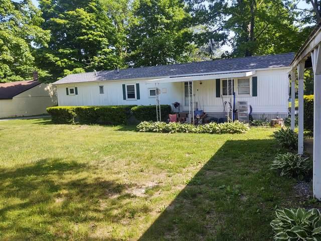 9193 Lake Rd, Pine Plains, NY 12567 (MLS #390740) :: The Home Team
