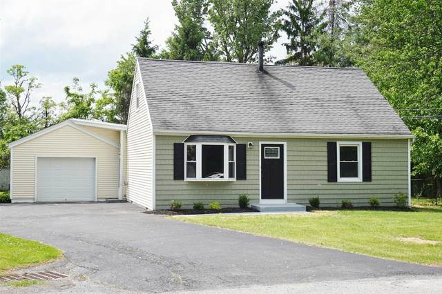 7 W Dogwood Dr, Poughkeepsie Twp, NY 12603 (MLS #390791) :: The Home Team