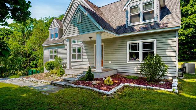 181 Bower Rd, Pleasant Valley, NY 12603 (MLS #390814) :: The Home Team
